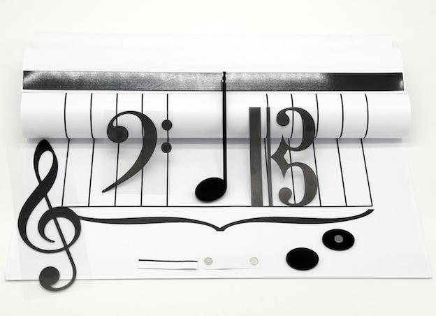 Materiel pédagogique Willems - Editions Pro Musica