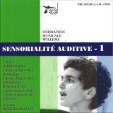 Sensorialité auditive – 1 – Prix : 22,80 CHF