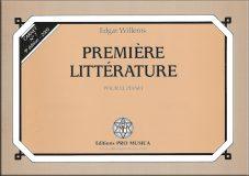 N°7 – Première littérature pour le piano – Prix : 12,55 CHF