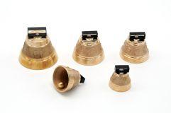 Clochettes en bronze fondu- Prix : 161,85 CHF